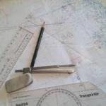 sjökort nautisk