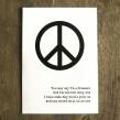 Peace Prints Imagine & Peacemärke - Print Imagine