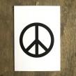Peace prints - Print Peace