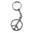 Peacemärke nyckelring - Peace nyckelring