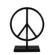 Peacemärke stativ - Peace stativ