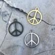 Peace Berlocker - Tre valfria 19:-