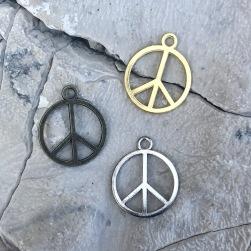 Peace Berlocker