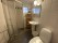 Röda huset dusch/toalett