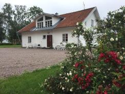 Luckerstad Gästhus