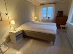Sovrum nedervåningen