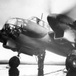 Klar för flygning B 18B325