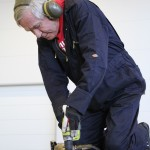 Lennart Jonsson borrar