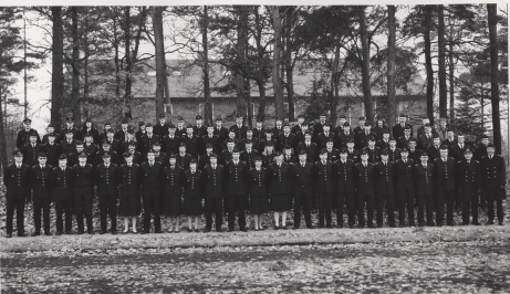 kurs 1981-83 avslut allmänna skedet
