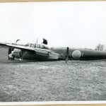 Havererat Flygplan