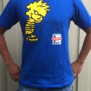 T-shirt, Tranås