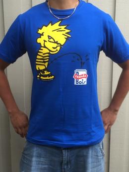 T-shirt, Tranås - XXL
