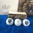 Golfbollar - 3-pack