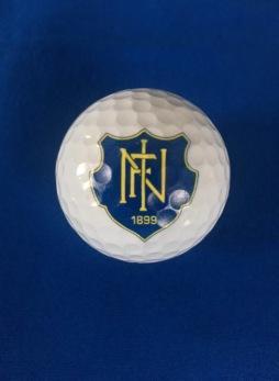 Golfbollar - 1-pack