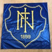 Flagga, NIF (1m*1m)