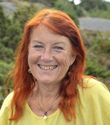 Anne Wollter, layoutare och redigerare