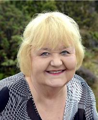 Agneta Lindblom Hultén, journalist och författare
