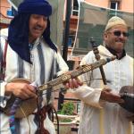 Berbermusikanter