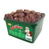 Julskum Choklad doppad