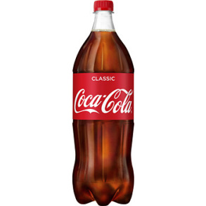 Coca-Cola 1,5 lit ( Inkl Pant ) -