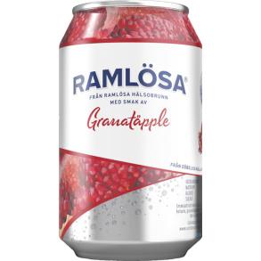 Ramlösa Granatäpple 33cl ( Inkl Pant ) -