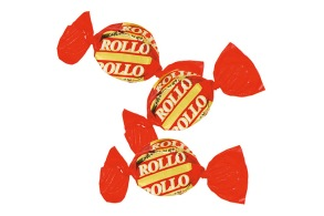 ROLLO BAG IN BOX - 3 kg - ROLLO BAG IN BOX - 3 kg