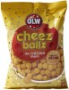 Olw Cheese Ballz  160g