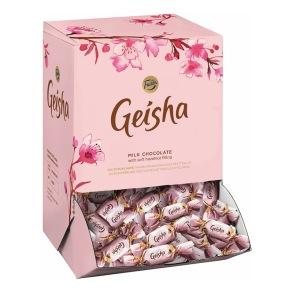 Geisha choklad 3 kg -
