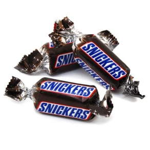 SNICKERS - 2,5 kg - Snickers