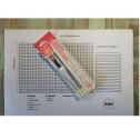 Basal Digital Termometer 2 decimaler