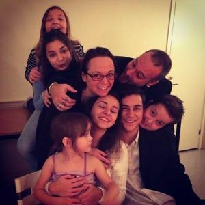 Familjen Koroly