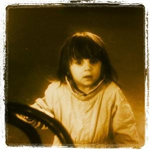 Emma Koroly 2 år