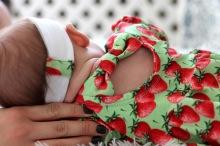 Babykläder. KorolyDesign