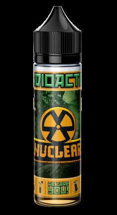 Nuclear Shake n' Vape 60ml - Radioactive (40ml)