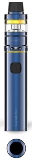 VAPORESSO LEVEL 3 ENTUSIAST - Blå