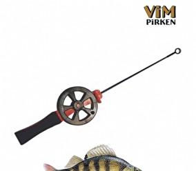 VM Pimpelspö - VM spö mediumstyv klinga