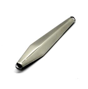 Aero Tafspirk 50 mm - Aero 50 silver/silver