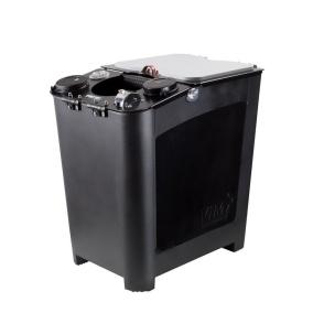 *Go Fish It! Model 2 - Spöhållare och förvaringsband omonterade