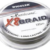 Braid X8 Hurricane