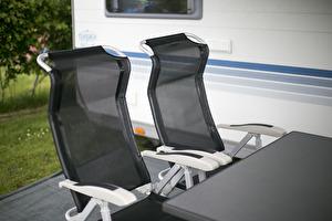 Utrustning till din husvagnsupplevelse