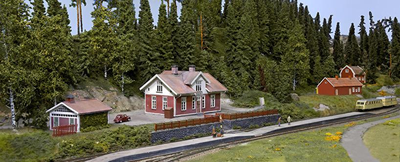 Ramsbo stationshus