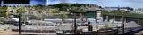 Vy 4, Mohällarne lokstation, massgodshamn