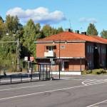 Grängesbergs stationshus