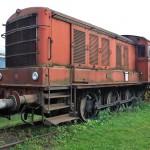 Diesellok V3