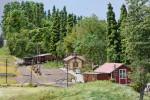 Station Kolaråsen