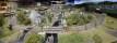 Vy 8. Bångfors kanal