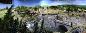Vy 2. Kolaråsbron och Ersbenning