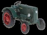 BM lilla traktorn