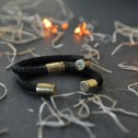 bracelet paracord bullet
