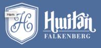 Hwitan i Falkenberg